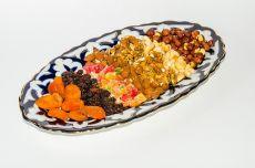 Fructele uscate si nucile in alimentatie