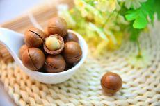 Nucile macadamia - beneficii și utilizări