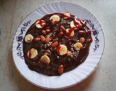Mic dejun cu semințe de chia