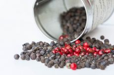 Condimente des folosite în alimentație