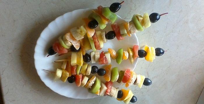 frigărui de fructe