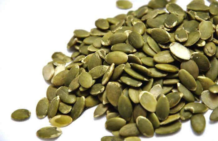 semințe de dovleac