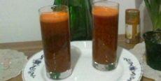 Suc de legume pentru detoxifierea organismului