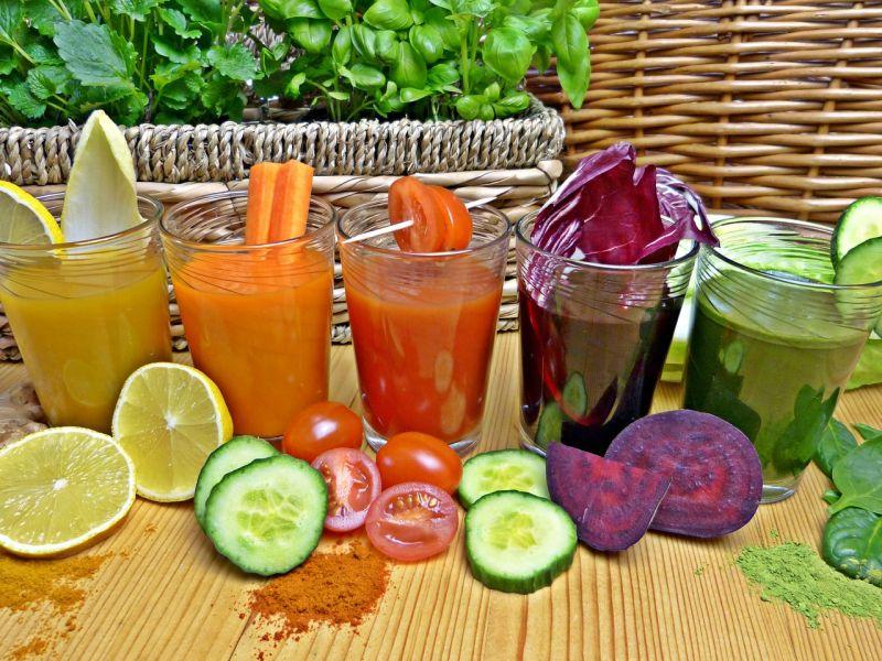 Sucuri din legume
