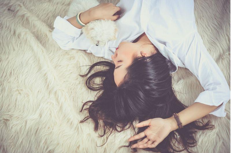 nucile te ajută să ai un somn odihnitor