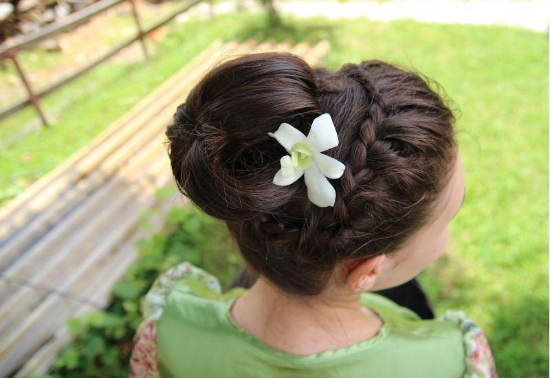 Frumuseţea păului