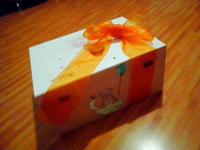 Cadou de sărbători