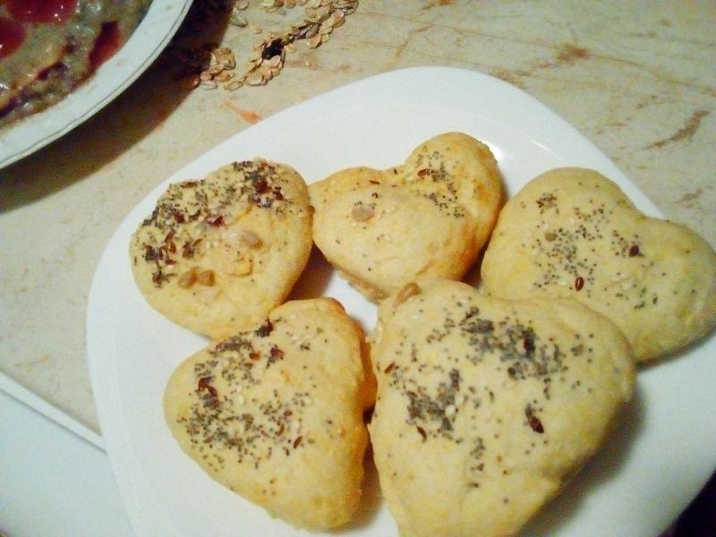 Biscuiți cu semințe