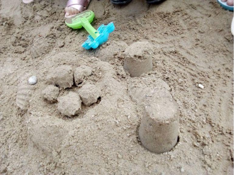 Castele din nisip