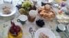 Idei pentru mese festive de sărbători