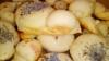 Melci cu semințe de mac și de in