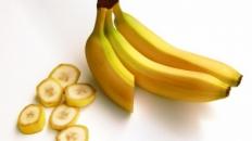 Bananele - beneficii și proprietăți