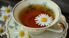 Ceai de mușețel - beneficii și utilizări