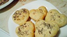 Biscuiți cu nucă și cu fructe uscate - 5 rețete de post pentru sărbători