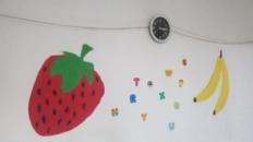 Fructe frumoase și ingenioase - 7 idei creative și recreative