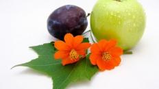 Prunele - beneficii și proprietăți