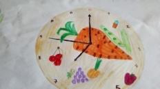It's time for fruits! – Este vremea pentru fructe!