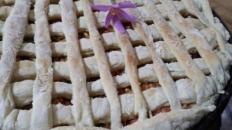 Prăjitura grilaj