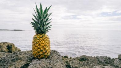 15 curiozități despre ananas