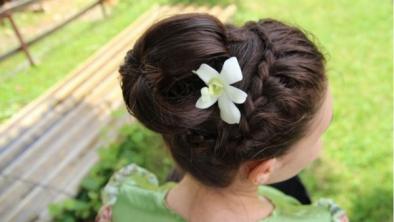 15 secrete pentru frumusețea părului!
