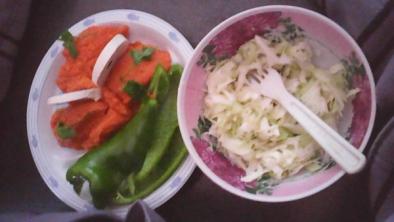 5 reţete de pate-uri din legume şi leguminoase
