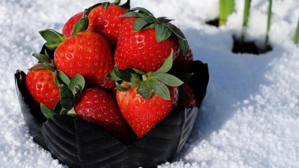 7 curiozități despre căpșuni