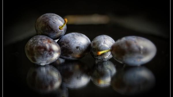 Prunele uscate - beneficii surprinzătoare pentru sănătate