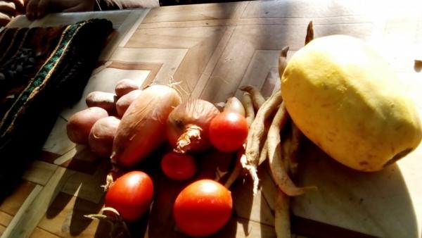 Fructe și legume – 5 activități didactice