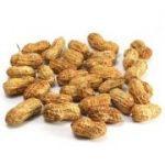 Alune de pământ prăjite - 500 grame