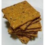 Biscuiți cu semințe și chili - 1 kg