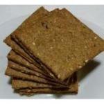 Biscuiți cu seminţe îndulciți cu stafide și curmale - 1 kg