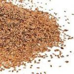 Semințe de in - 1 kg