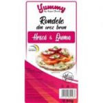 Rondele din Orez Brun cu Hrisca & Quinoa 60g