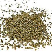 Piper verde boabe - 100 grame