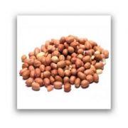 Arahide crude nedecojite - 500 grame