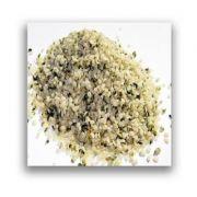Semințe de cânepă decorticate - 100 grame