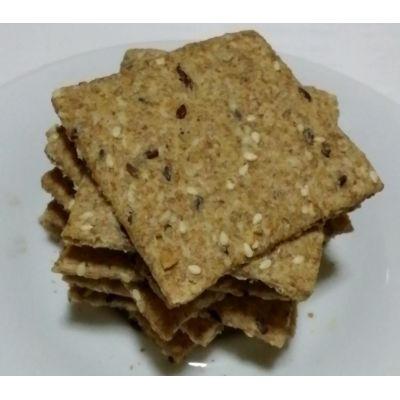 Biscuiți cu semințe - 1 kg