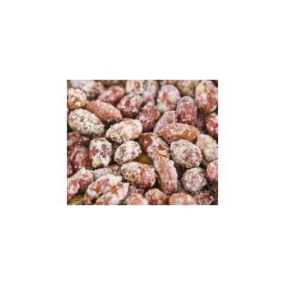 Alune prăjite în coajă - 500 grame