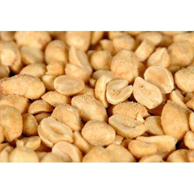 Alune prăjite decojite - 500 grame