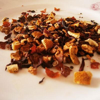 Ceai de portocale - 500 grame