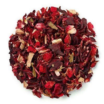 Ceai de rodie - 500 grame