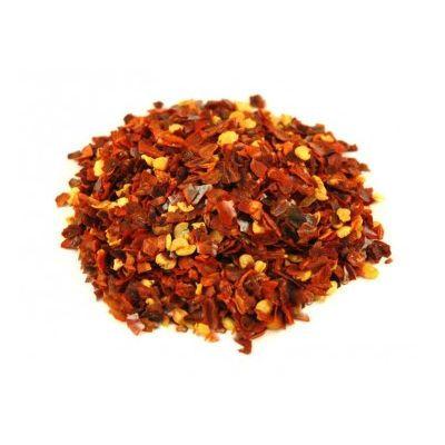 Chili fulgi - 50 grame