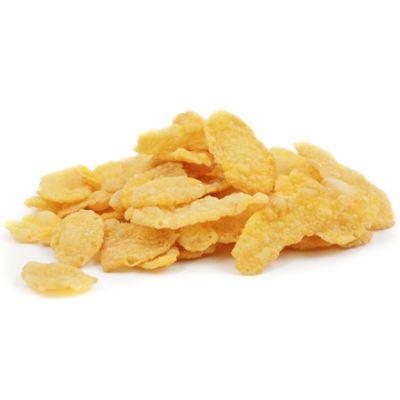 Fulgi de porumb crocanti (fără zahăr) - 250 grame