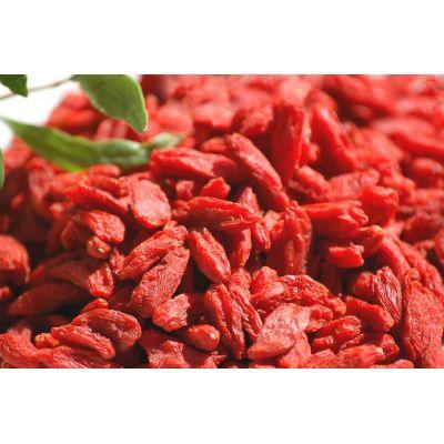 Fructe goji uscate - 500 grame