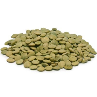 Linte verde - 500 grame