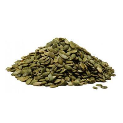 Miez de dovleac (crud) - 100 grame