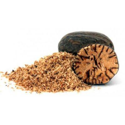 Nucşoară măcinată - 50 grame