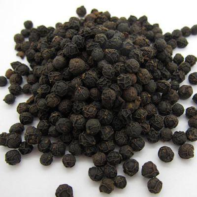Piper negru boabe - 50 grame
