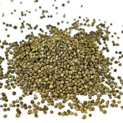 Piper verde boabe - 50 grame