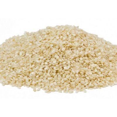Semințe de susan alb - 1 kg